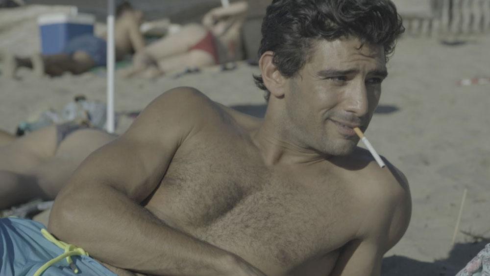 Кадр из фильма «Мектуб, любовь моя»
