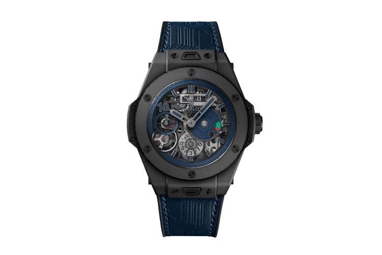 Часы Big Bang Meca-10 2P2, Hublot (2018)