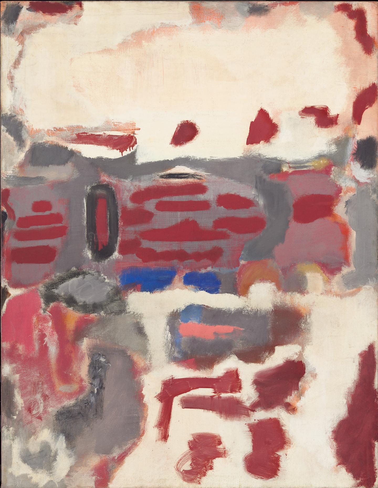 Mark Rothko.No. 2, 1947