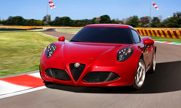 «Не считаю, что Alfa Romeo не популярна в России»