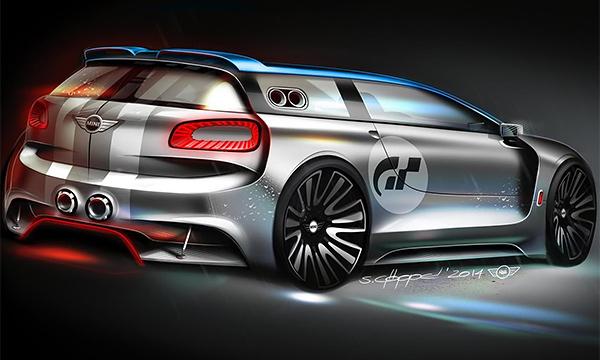 Mini разработает конкурента Ford Focus RS