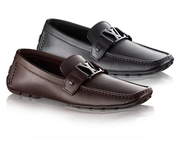 3ba93c9831dd Мокасины Louis Vuitton по индивидуальному заказу    Вещи    РБК.Стиль