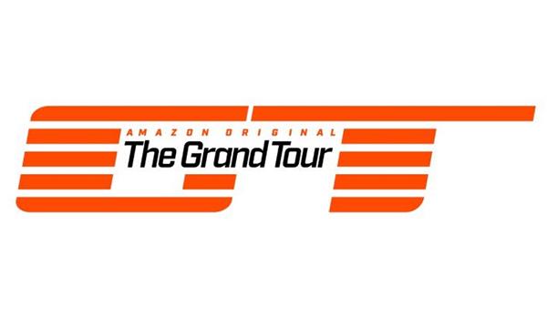 Джереми Кларксон представил логотип нового автомобильного шоу