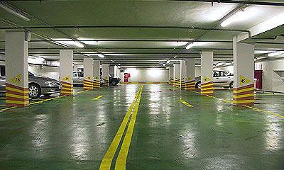 Все гаражи в центре Москвы будут подземными