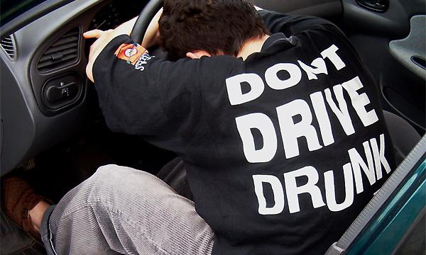 В Германии задержали водителя со смертельной дозой алкоголя в крови