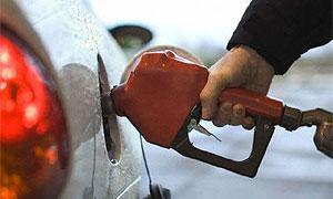 В двух регионах России цены на бензин снизились