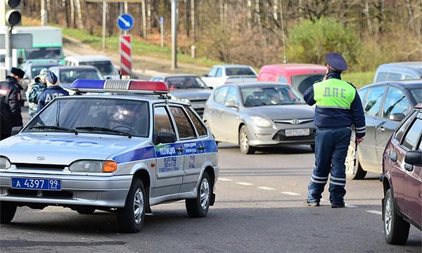 Штраф за нарушение правил регистрации транспортных средств повысят