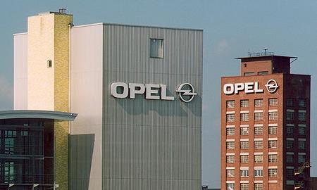 GM переносит свою европейскую штаб-квартиру в Германию