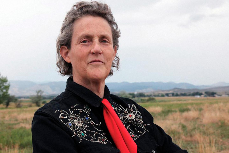 Фото: «The Autistic Brain» Temple Grandin and Richard Panek