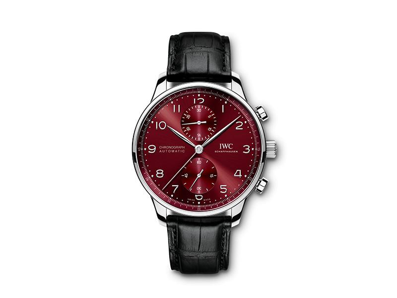 Часы Portugieser,IWC