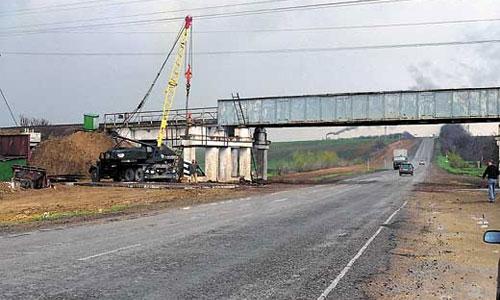 В ХМАО в ремонт и строительство дорог местного значения вложат 8,2 млрд рублей