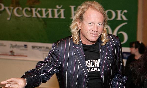 Певец Крис Кельми попал в ДТП в Москве