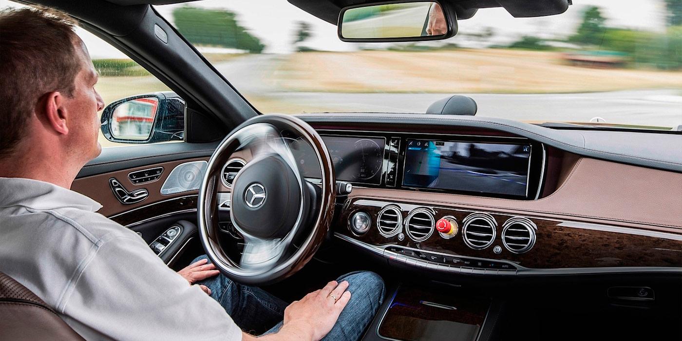 Тест: что вы знаете о беспилотных автомобилях