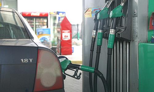 Росстат: Средняя стоимость бензина осталась на прежнем уровне