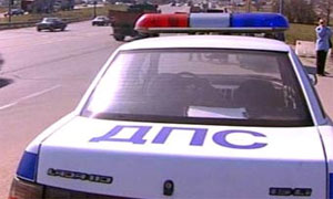Полиции удалось задержать виновника резонансного ДТП с участием байкера