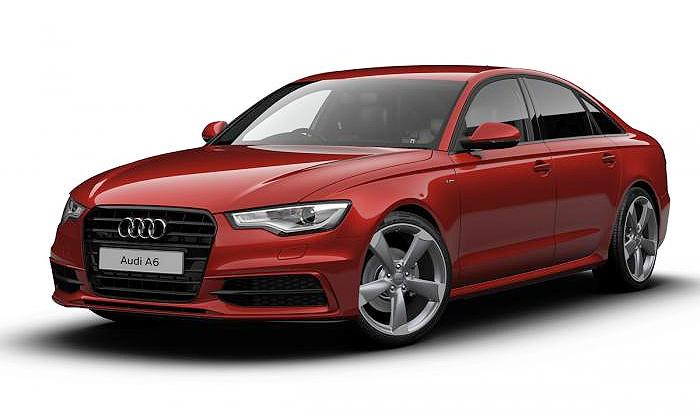 Audi выпустила пакет опций Black Edition для трех моделей