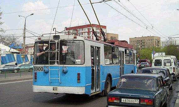 У наземного транспорта РФ появился свой устав