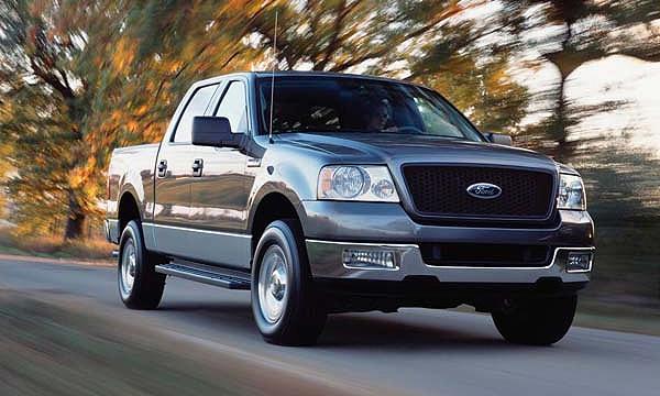 Чистые убытки Ford Motor в I квартале 2006 г. составили 1,19 млрд долл.
