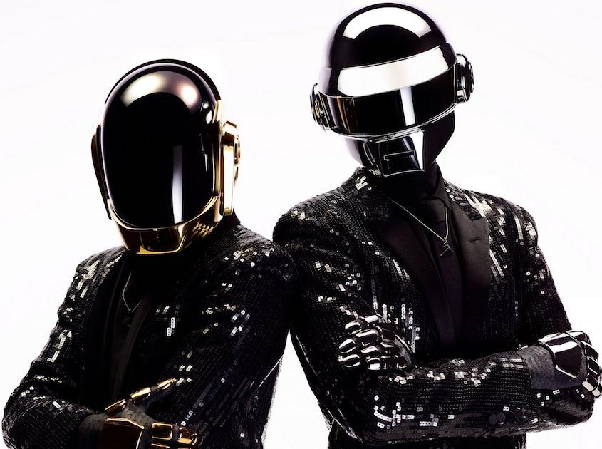 Кадр из фильма «Daft Punk Освобожденные»