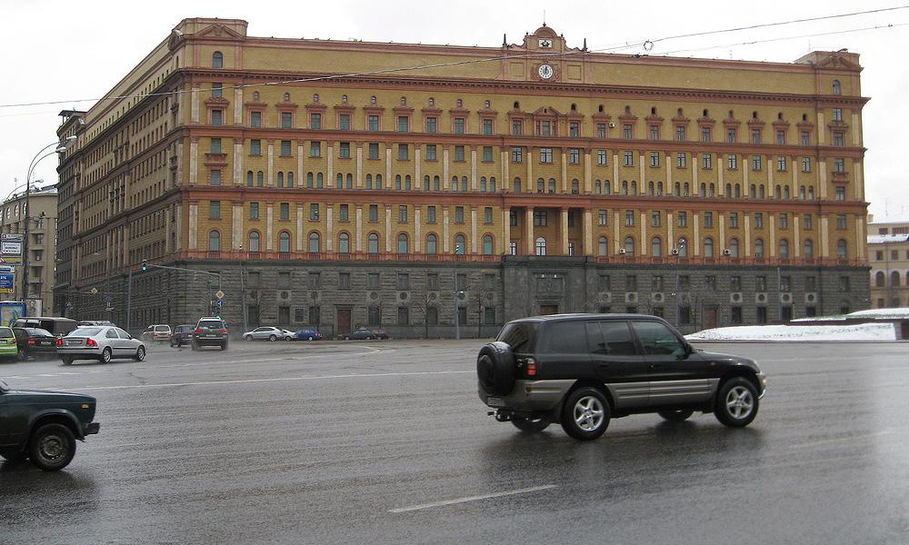 Власти Москвы решили не строить автостоянку под Лубянской площадью