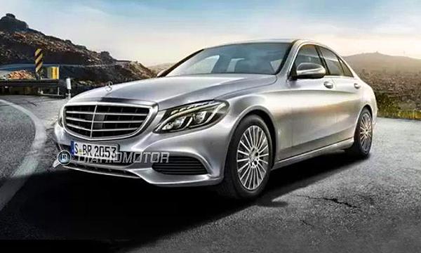 Чего ждать от Mercedes-Benz C-Class