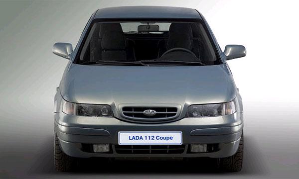 Lada 112 Coupe