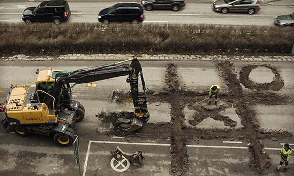 Найдены самые глупые ошибки при строительстве дорог