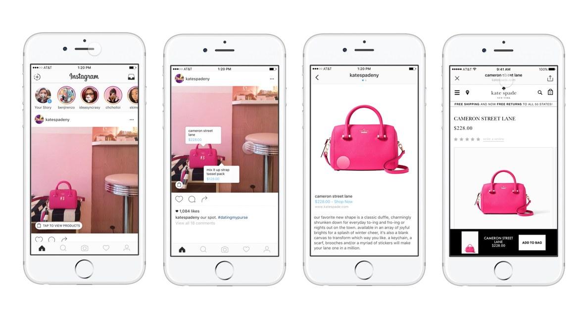 Фото: blog.business.instagram.com
