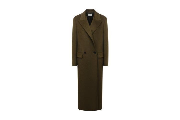 Пальто The Row (435 000 руб.)