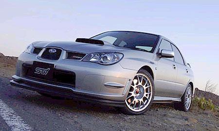 Subaru S204 - только для японцев