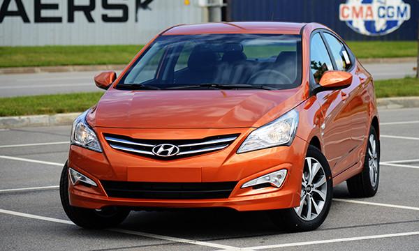 Все, что нужно знать о новом Hyundai Solaris