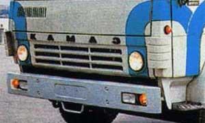 В Ростовской области столкнулись КамАЗ и автобус