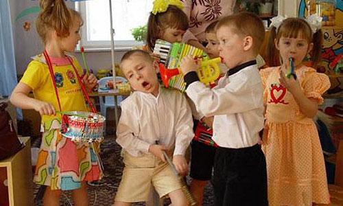 Российские дети не знают правил дорожного движения