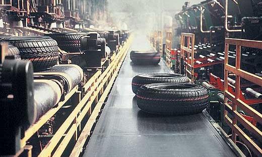 Чистая прибыль Michelin выросла в 2005 г. на 37,8%