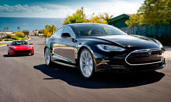 Акции Tesla Motors подешевели более чем на 11%