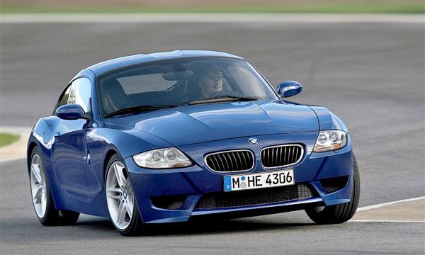 BMW открывает школу водительского мастерства в Петербурге