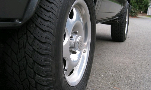 Немцы открыли в Тольятти завод по производству колесных дисков