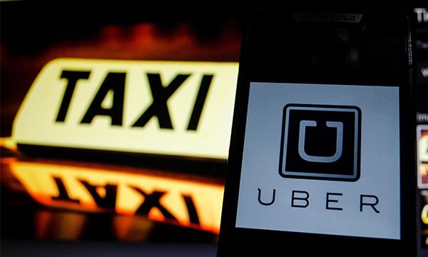 Основатель самого дорогого стартапа пообещал Москве такси в складчину