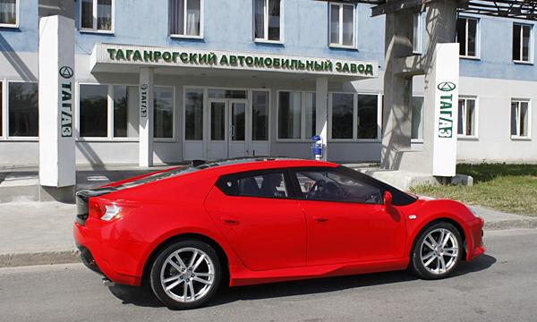 Hyundai или Chery могут купить завод ТагАЗ