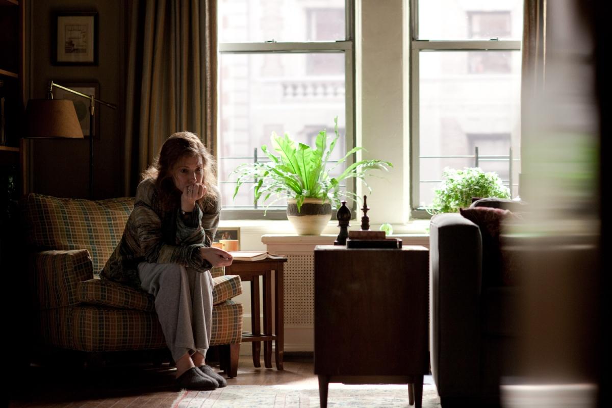 Кадр из фильма «Жутко громко и запредельно близко»