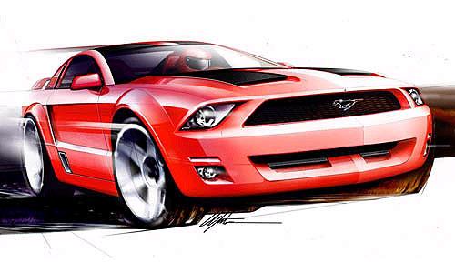 Ford создал уникальную систему разработки новых моделей