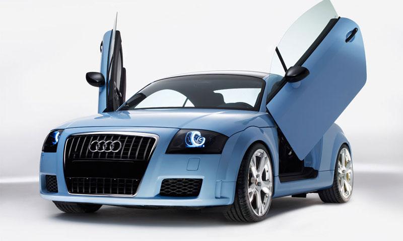 Audi TT Calistto