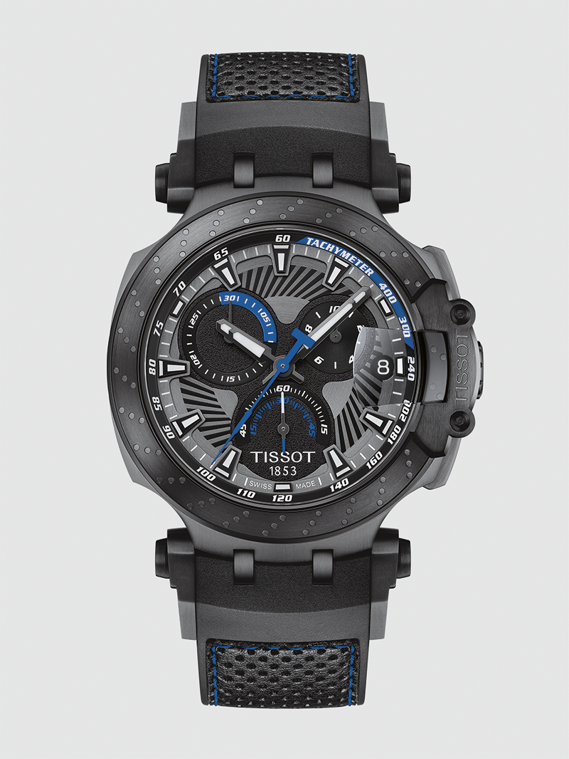 Tissot T-Race Tom Luethi T115