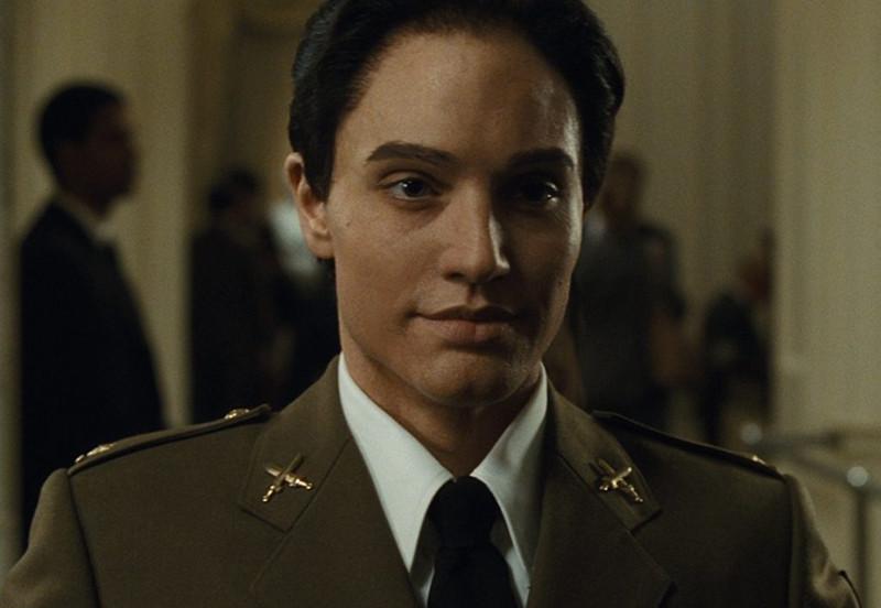 Кадр из фильма«Солт»