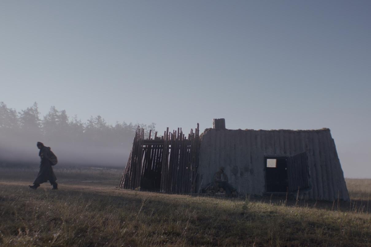 Кадр из фильма «Нуучча»