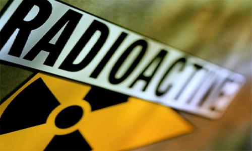 В России появились новые радиоактивные иномарки