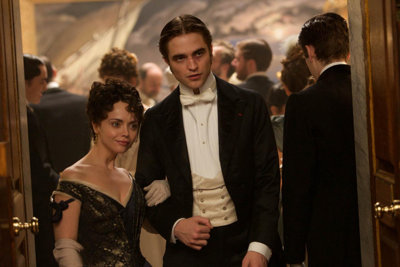 Кадр из фильма «Милый друг»