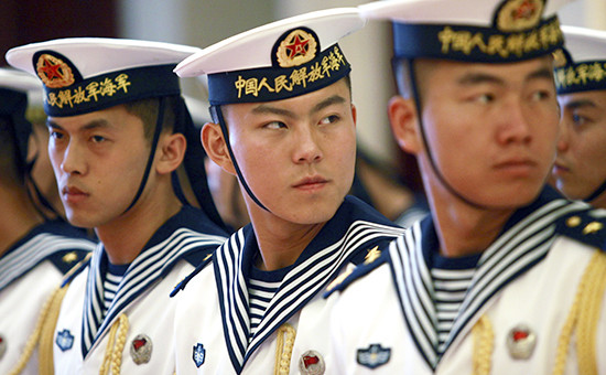 Пекин предупредил США о риске начала войны в Южно-Китайском море