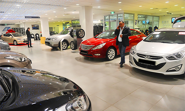 Временный рост: как автомобильные альянсы делят российский рынок
