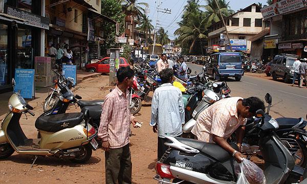 К 2010 году автопром Индии составит конкуренцию Китаю